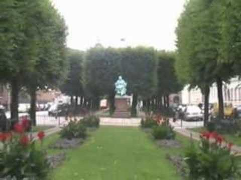 Copenhagen, Denmark Part1