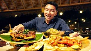 Nhà hàng kỳ lạ. Gõ mõ mới được ăn |Du lịch Bali #4 |Travel Guide