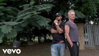 Sting, Shaggy - Webisode #3