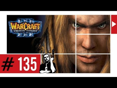 WARCRAFT III ᴴᴰ #135 ►Eine Frage der Strategie◄ Let's Play Warcraft 3 ⁞HD⁞ ⁞Deutsch⁞
