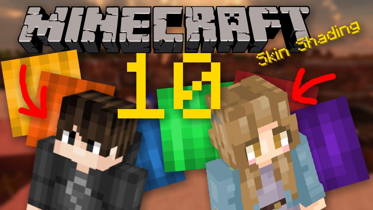 Girl Minecraft Skins 10 Top