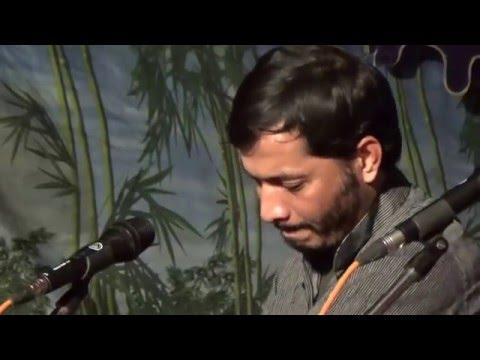 Rehne ko ghar nahi hindustan hamara by Hirawal @UoH - Justice For Rohith Vemula-UoH Pt-111