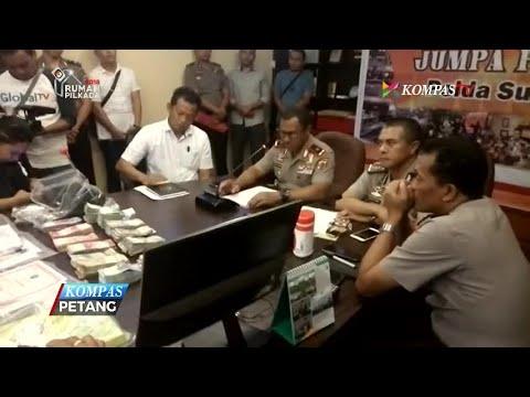 Ada Sindikat e-KTP Palsu di Manado