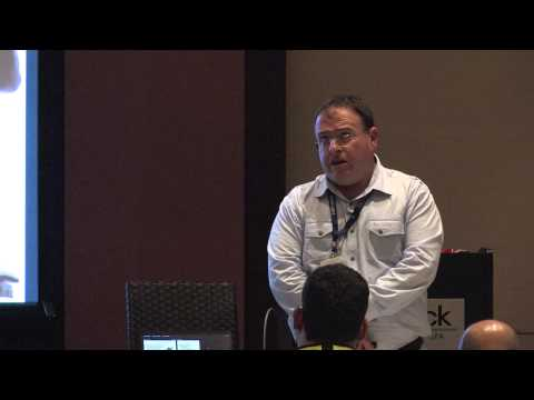 Cloud Based Asterisk: Tips from the Frontline - AstriCon 2014