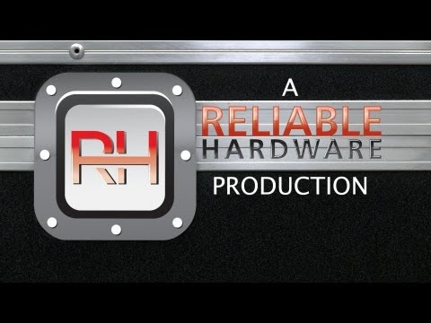 New Products From Reliable Hardware