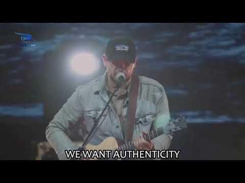 Awakening Australia 2018 - The Anthem (Lyrics) - Jake Hamilton