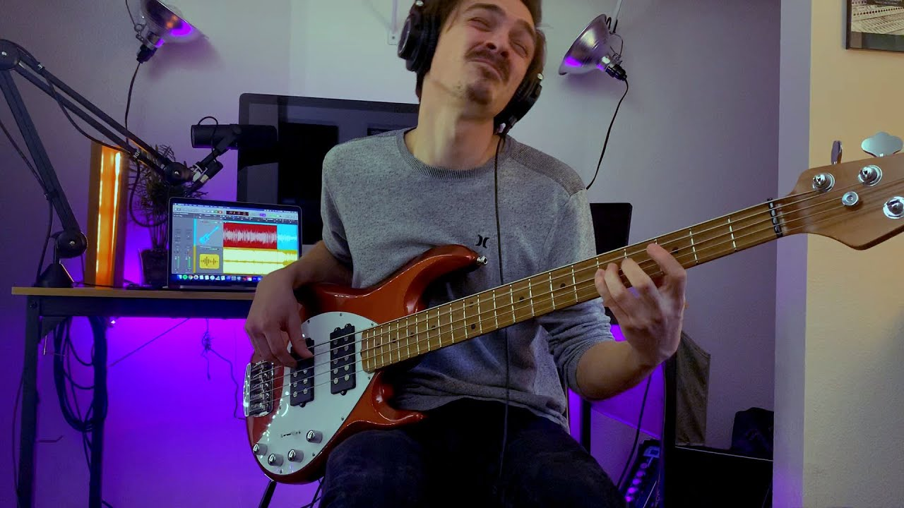 Download NOW -Olivia O'Brien | Bass Cover