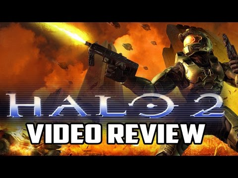 Halo 2 PC Game Review