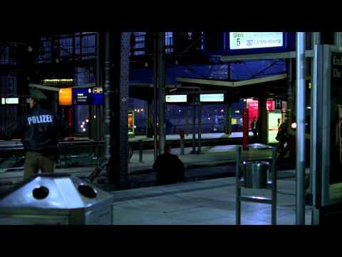 The Bourne Supremacy trailers
