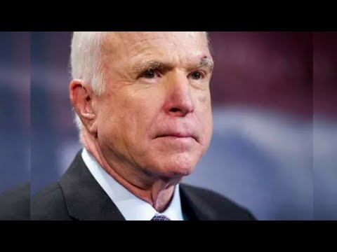 VIDEO: McCain, Cochran have health issues ahead of key tax vote