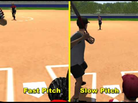 ASA Umpire Mechanics Preview