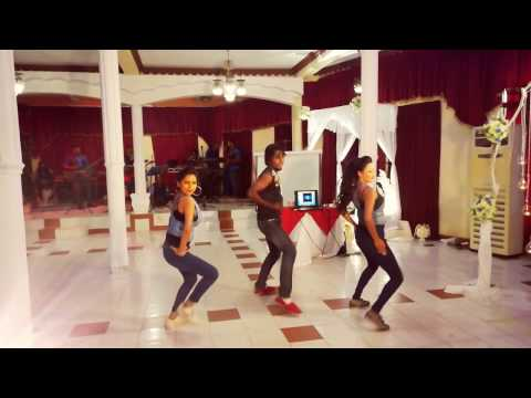 Sansara sihine Impress Dance Studio
