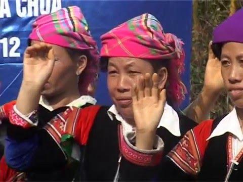 Truyen thong CLTS tai huyen Tua Chua, tinh Dien Bien