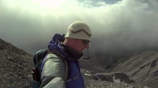 Cascade Mountain, Banff - 2012 Solo Thumbnail