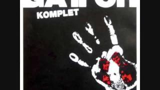 Gattch - Pieseň bez slov