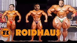 ROIDHAUS - Funhaus Steroids Compilation 1
