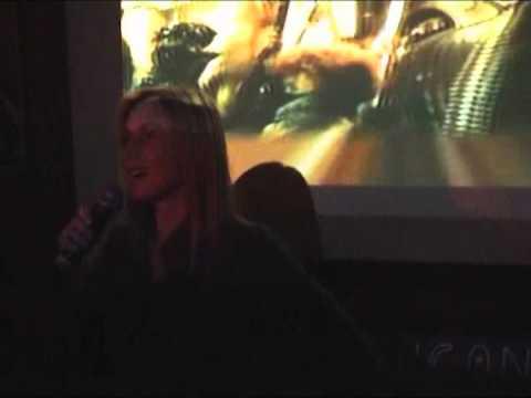 Lara fabian rencontre ses fans