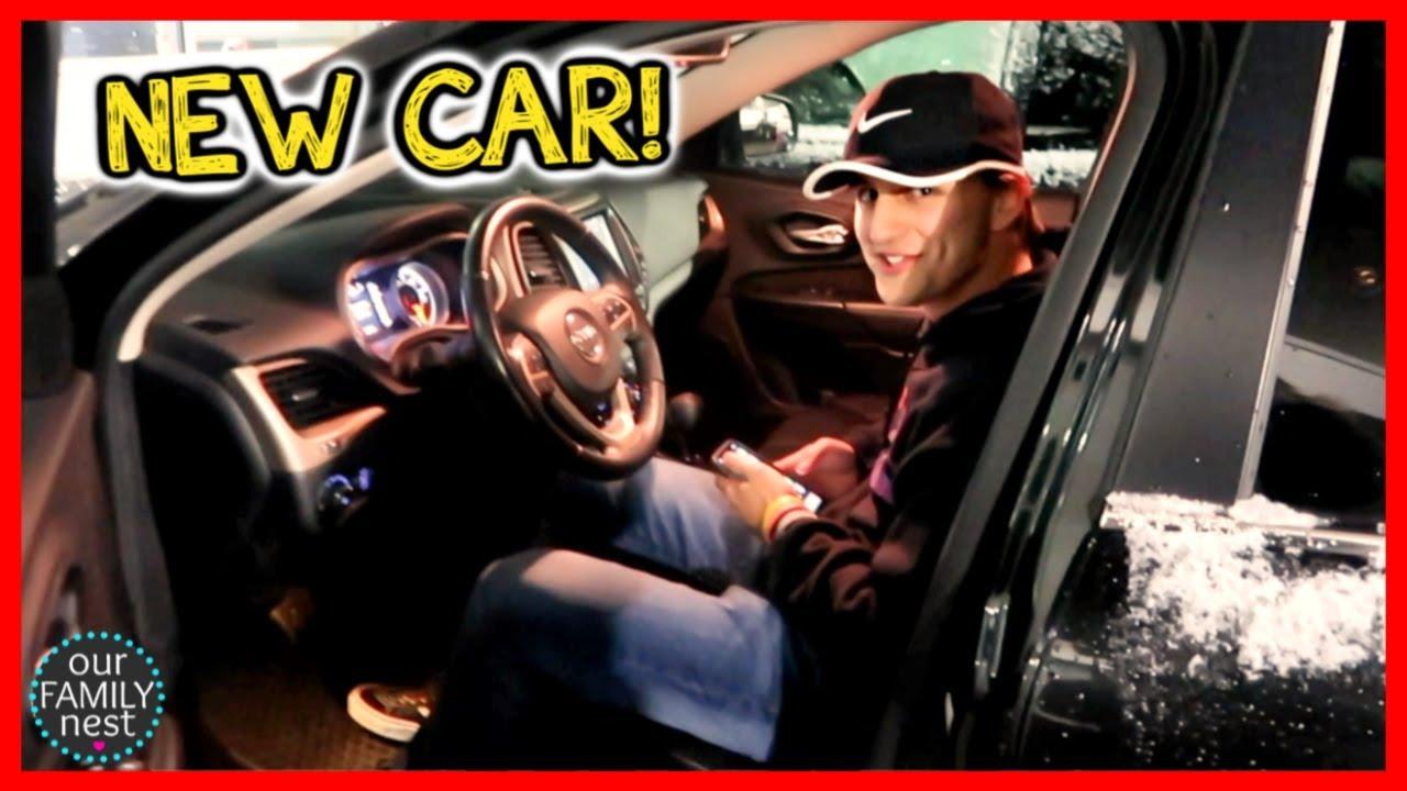 new-car-shopping