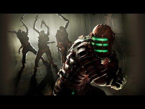 'Dead Space' Movie Alive At EA