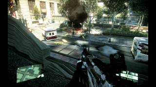 Lets Play Crysis 2 Maximum Edition (Bootcamp)