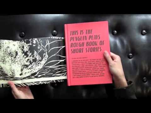 Readings demo: This Is The Penguin Plays Rough Book Of Short Stories