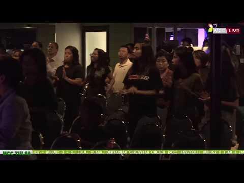 [MCC Tulsa] MCCFA Conference LIVE