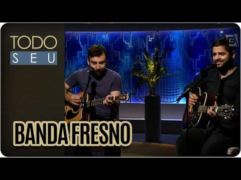 Musical Com A Banda Fresno - Todo Seu (28/11/17)