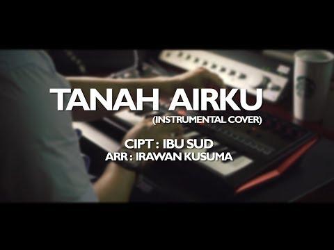| Tanah Airku - Ibu Sud (instrumental) |  Roland JD-Xi |