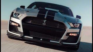 머스탱 쉘비 GT500…