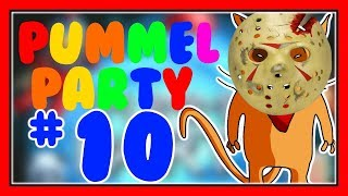 COUNTING ANIMALS in PUMMEL PARTY #10