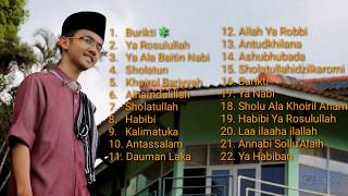 Download Mp3 Sholawat Ceng Zamzam Full Album