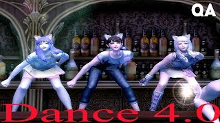 AION DANCE 4.0 - Rousing party!.HD
