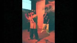 Pico Union Raised Me-Phuska Feat. R. Lemus, Comandante & DJ Warlock One