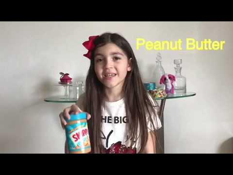 Easy For Kids - Dog Treats By Mini Chef Paloma