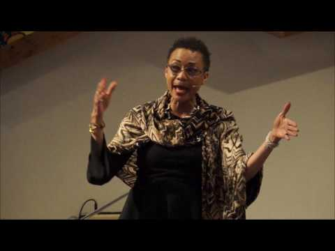 """Rev. Cynthia James """"Creating the Best Year of Your Life"""" Unity of The Blue Ridge"""
