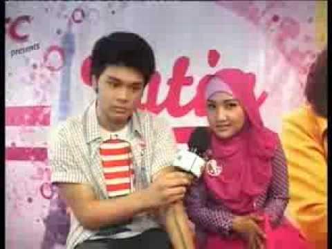 Fatin & Mikha Akhirnya Pacaran (Hanya Gosip)