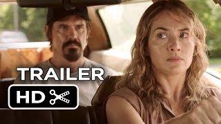 Labor Day Official Trailer #1 (2013) - Kate Winselt, Josh Brolin Movie HD