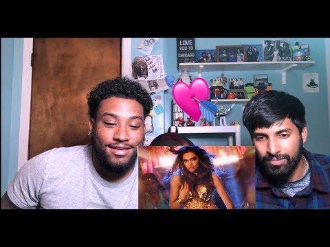 LOVELY - Song | Shah Rukh Khan | Deepika Padukone | Kanika Kapoor | REACTION