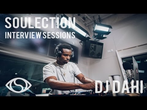 Soulection Interview Session: DJ Dahi Thumbnail image