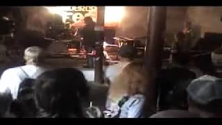 Летучие Обезьяны - Сайко ебёт мозги (Live 2008)