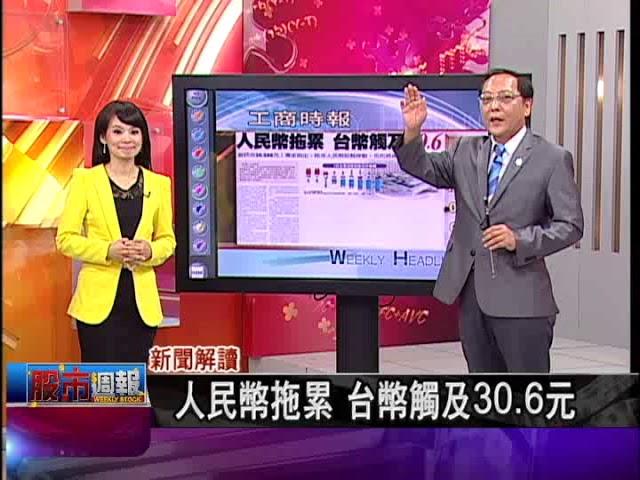 股市周報*曾鐘玉20180708-5【當周重點VCR 新聞解讀 選股方向】(柯孟聰)