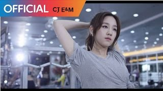Watch Park Boram Super Body video