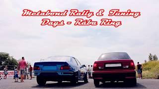 Metabond Rally &  Tuning Day