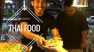 THAI STREET FOOD: AS HEALTHY AS POSSIBLE & PLANT BASED
