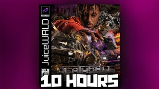Juice WRLD - Ring Ring feat. Clever [10 HOURS]