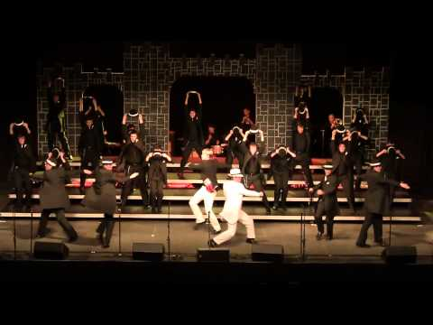 "Wheaton Warrenville South Show Choir - ""The Classics"" - 2013 WWS Choral Classic"