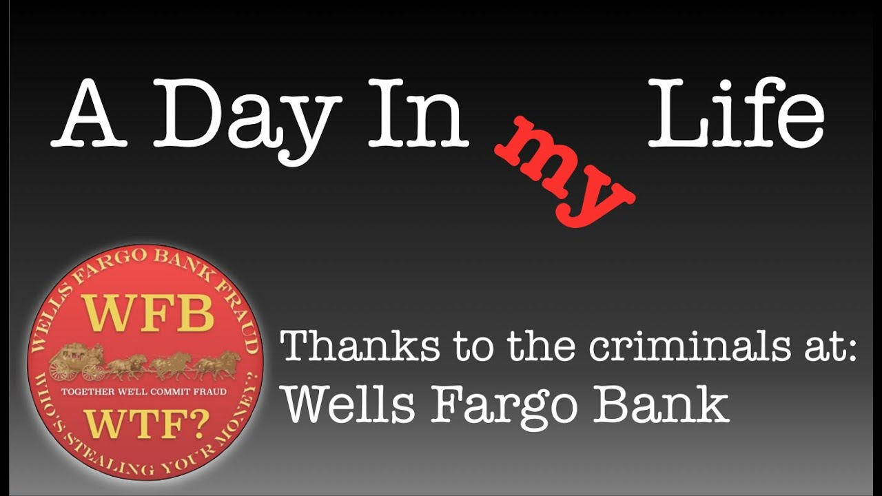 Wells Fargo Continues To Stall Out Thanks To These Factors
