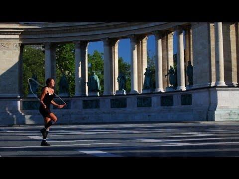 Jump Rope Girl - World's Best Jump Roper!!!