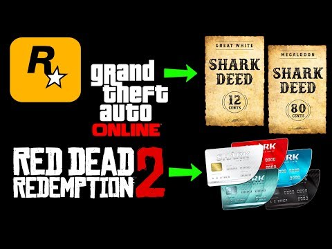 ROCKSTAR'S CEO TALKS MICRO-TRANSACTIONS & HOW IT WILL AFFECT THE FUTURE OF GTA ONLINE & RDR2