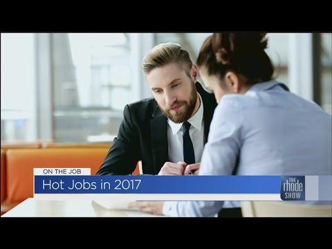 Hot Jobs in 2017